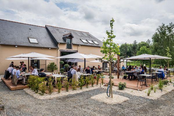 Restaurant Le Hoo
