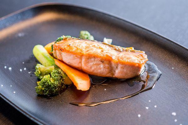 La carte - Restaurant Le Hoo