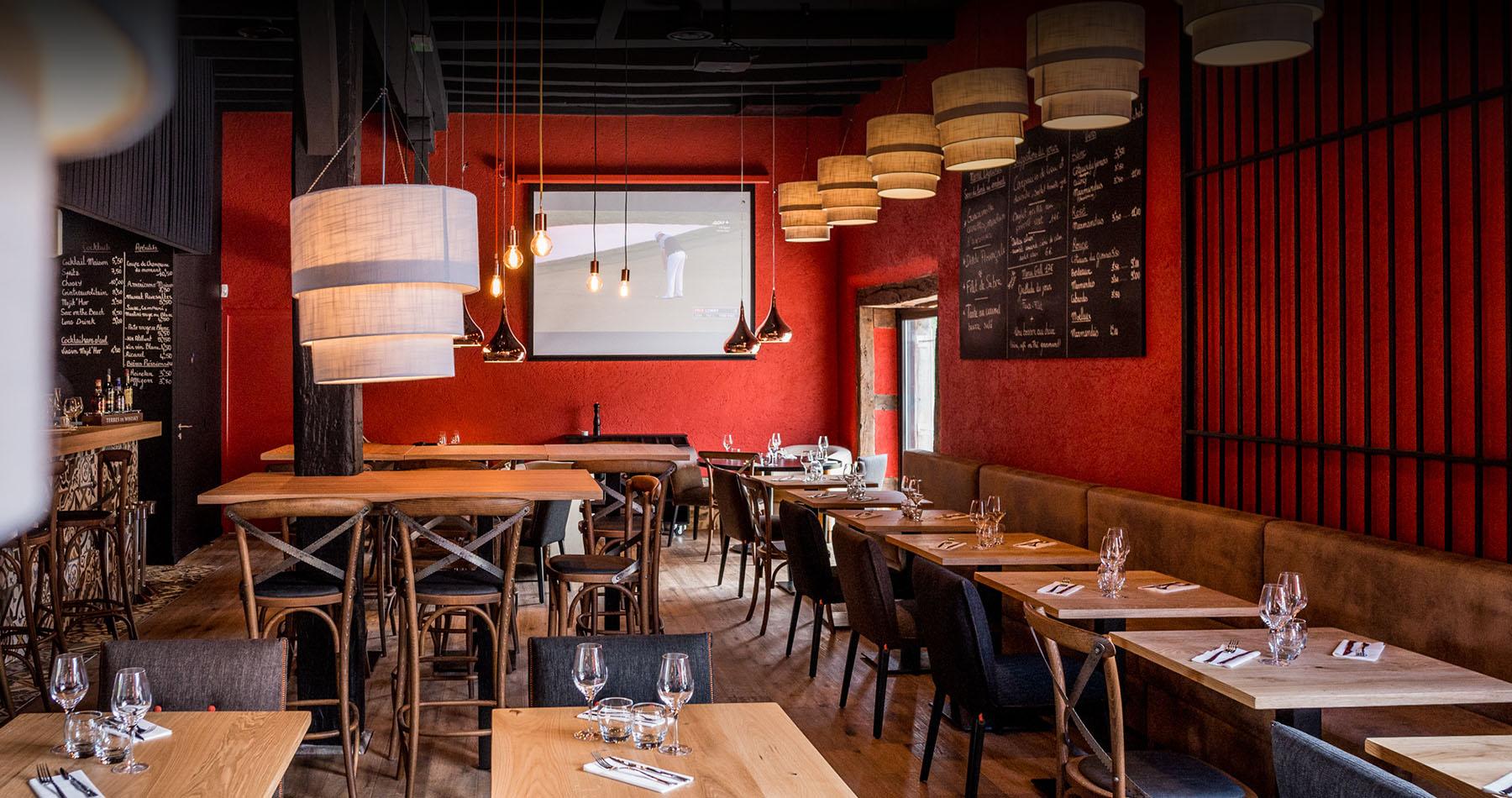 Le HOO Restaurant